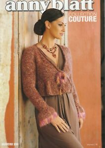 CATALOGUE TRICOT Anny Blatt / N°200 Collection Couture ...