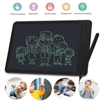 10 Inch LCD Writing Pad Tablet e-Writer Drawing Memo Message Boogie Board