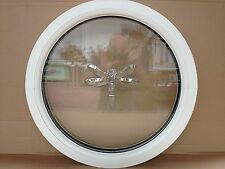 uPVC  round window circular double glazed replacement buy with iphone app