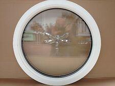 uPVC  round window circular  replacement buy with iphone app UNGLAZED