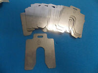 Maudlin Slotted Shims Replacement Pack Qty. 20 #MDB031
