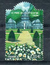 STAMP / TIMBRE FRANCE  N° 4048 ** JARDINS DE FRANCE  PARC DE LA TETE D'OR LYON