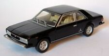 1 FIAT 130 Coupe 1971 Black 1 43 STARLINE