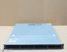 HP StorageWorks D2D2504i Backup System EJ002A EJ002-60015  D2D - No Drives