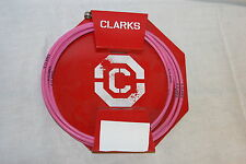 Clarks Avid Hydraulic Disc Brake HOSE KIT Pink fits old and New Avid Disc Brakes