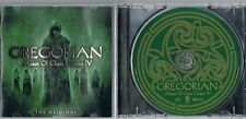 Gregorian - Masters of Chant Chapter IV - CD Album