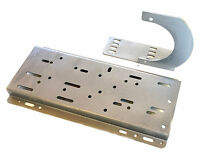 #P2 + #P3 Universal base plate and PMA PMG mount. Mate PMA's to gas engines.