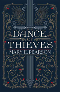 Pearson Mary E-Dance Of Thieves (US IMPORT) BOOK NEW