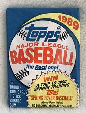New listing One Topps 1989 Major League Baseball Trading Cards -- Randy Johnson (R) ???