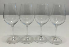 Chef & Sommelier Wine Glass set NEW Dusty 4-Piece -- SET NO BOX
