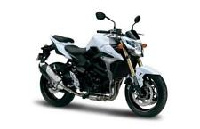 Suzuki GSR750 SERVICE , Owner's  & Parts Manual CD