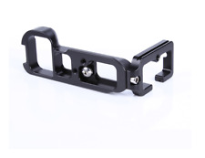 QR L-Bracket Plate Vertical Camera Grip For Sony a7 a7R a7S Arca Swiss C