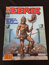 EERIE #122 VF Condition