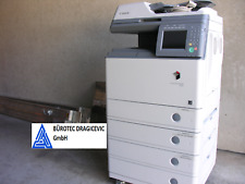 Canon IR1730i Drucker,Scaner,Kopierer,Fax Nur25000 Seit.+3 Pap.Kass