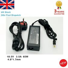 Laptop AC Adapter Charger Power For HP Compaq 530 510 550 625 G5000 G6000 V5000