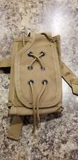 Paraclete Universal Radio Pouch Coyote Tan Us Army Special Forces Nwot