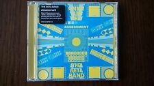 The Beta Band – 'Assessment' enhanced CD single (2004) - Great Condition