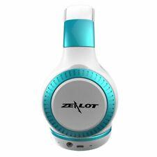Zealot B20 Foldable Wireless Bluetooth Headset Headphone Hi-Fi Bass MIC Earphone