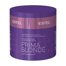 Silver Mask for cold shades of Blond ESTEL PRIMA BLONDE 300ml