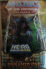 Masters of the Universe Classics UNNAMED ONE ABO EXCLUSIVE 2014 Neu/ovp