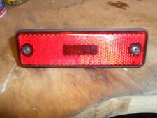 1985-1989 Toyota MR2 - Rear Right Side Marker Light