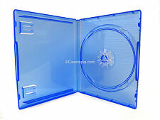 NEW! 10 Official Genuine Sony DuBois PS4 Replacement Game Cases OEM
