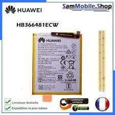 Huawei Nova/Y6/Honor 6C Batterie - Noire (HB405979ECW)