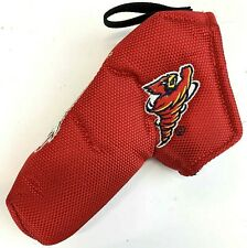 Iowa State University Cyclones Blade Putter Golf Head Cover