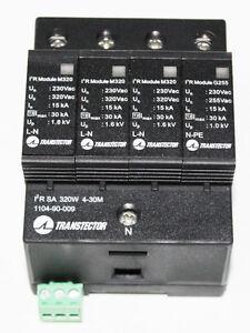 Transtector I2R Sa 320W 4-30M 1104-90-009