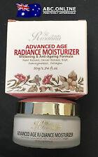 6x Rosanna Advanced Age Radiance Moisturizer Whitening Anti Moisturiser cream