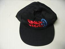TAKE THAT Original  GADGET - CAPPELLINO Ricamato - Embroidered HAT - Black