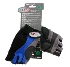 Lake Cycling MX Vail Gloves XS Men's Size 7 Fingerless Riding Glove NEW