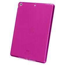TPU Case für Apple iPad Air Silikon Schutz Hülle Gummi Cover Matt Transparent