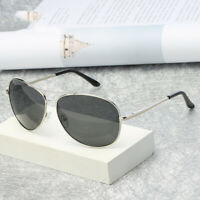 Polarized Classic Aviator Sunglasses for Men Women 100% UV protection Shades