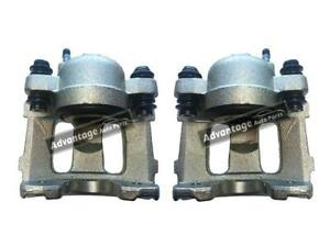 For Jeep Cherokee 1991-2001 Front Brake Calipers Pair