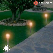 Lámpara solar eco Solem - Lámparas e Iluminación