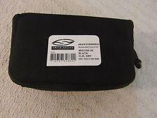 New Smith Optics Aegis Eyeshield Spectacle Kit Black Clear Lenses 33929