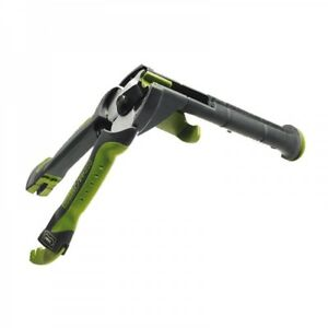 Rapid FP222 Fence Pliers with Hog Ring Magazine complete with 200 clips