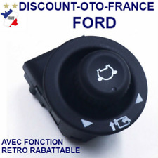 Interrupteur de Commande de r/étroviseur /électrique 93BG17B676BA-BB pour Ford Mondeo Fiesta Focus Transit Ka Granada Puma Connect Courier