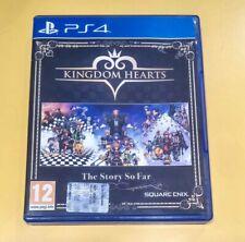 Kingdom Hearts The story so far GIOCO PS4 VERSIONE ITALIANA