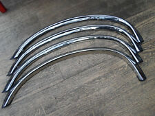 Radlaufchrom MAZDA RX7 RX 7 chrom chrome Fendertrim
