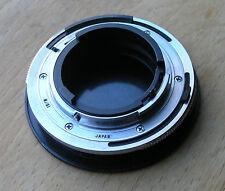 ORIGINALE Tamron Adaptall 2 II Mount per Nikon AIs ai & TAPPO ANTERIORE