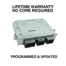 Engine Computer Programmed/Updated 2007 Mercury Montego 7G1A-12A650-TC TCF2