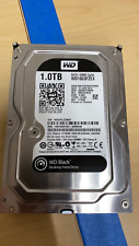 1TB Western Digital...WD1003FZEX...Caviar Black .TESTED