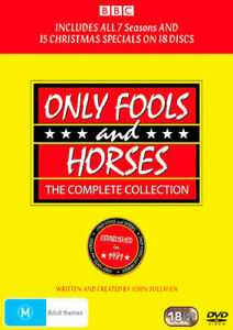 NEW Only Fools and Horses DVD Free Shipping