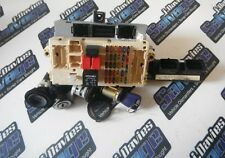 FIAT PUNTO MK2 1.2 8V/ECU Set IAW59F.M3 GRATIS P + P