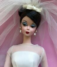 Silkstone~Maria Therese Wedding Bride Barbie Dressed Doll~2001 Limited Edition