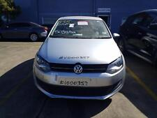 VOLKSWAGEN POLO 2011 VEHICLE WRECKING PARTS ## V000857 ##