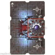 SAS27 ROOM CARD 8 ASSASSINORUM WARHAMMER 40,000 BITZ W40K