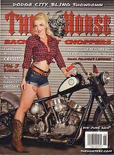 The Horse June 2015 Chuck Palumbo, Fab Kevin 022317nonDBE2